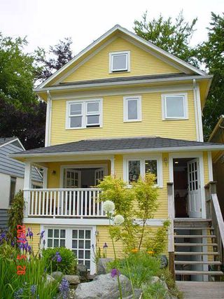 Photo 6: 50 40TH Ave in Vancouver East: Main Home for sale ()  : MLS®# V650149