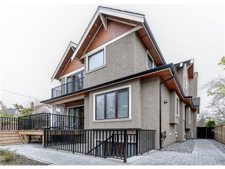 Photo 13: 3026 W 31ST Avenue in Vancouver: MacKenzie Heights House for sale (Vancouver West)  : MLS®# V1054482