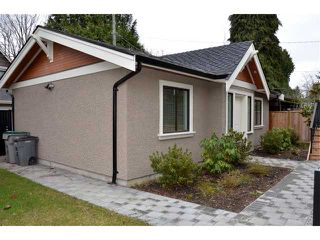Photo 14: 3026 W 31ST Avenue in Vancouver: MacKenzie Heights House for sale (Vancouver West)  : MLS®# V1054482