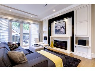 Photo 6: 3026 W 31ST Avenue in Vancouver: MacKenzie Heights House for sale (Vancouver West)  : MLS®# V1054482