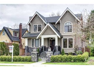 Photo 1: 3026 W 31ST Avenue in Vancouver: MacKenzie Heights House for sale (Vancouver West)  : MLS®# V1054482