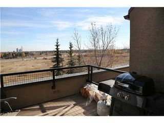 Photo 9: 5 216 VILLAGE Terrace SW in CALGARY: Prominence_Patterson Condo for sale (Calgary)  : MLS®# C3607574