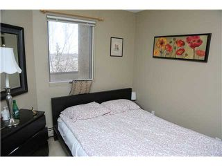 Photo 7: 5 216 VILLAGE Terrace SW in CALGARY: Prominence_Patterson Condo for sale (Calgary)  : MLS®# C3607574