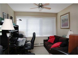 Photo 6: 5 216 VILLAGE Terrace SW in CALGARY: Prominence_Patterson Condo for sale (Calgary)  : MLS®# C3607574