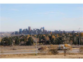 Photo 11: 5 216 VILLAGE Terrace SW in CALGARY: Prominence_Patterson Condo for sale (Calgary)  : MLS®# C3607574