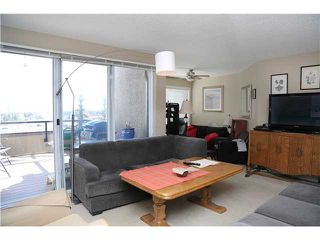 Photo 2: 5 216 VILLAGE Terrace SW in CALGARY: Prominence_Patterson Condo for sale (Calgary)  : MLS®# C3607574