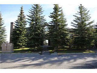 Photo 1: 5 216 VILLAGE Terrace SW in CALGARY: Prominence_Patterson Condo for sale (Calgary)  : MLS®# C3607574