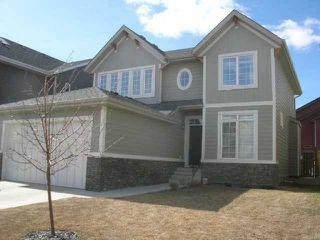 Photo 1: 91 AUBURN SOUND View SE in CALGARY: Auburn Bay Residential Detached Single Family for sale (Calgary)  : MLS®# C3608951