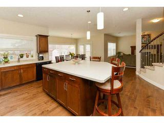 Photo 5: 91 AUBURN SOUND View SE in CALGARY: Auburn Bay Residential Detached Single Family for sale (Calgary)  : MLS®# C3608951