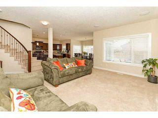 Photo 6: 91 AUBURN SOUND View SE in CALGARY: Auburn Bay Residential Detached Single Family for sale (Calgary)  : MLS®# C3608951