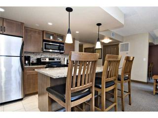 "Photo 3: 207""C"" 250 2 Avenue: Rural Bighorn M.D. Townhouse for sale : MLS®# C3620861"