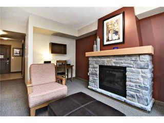 "Photo 8: 207""C"" 250 2 Avenue: Rural Bighorn M.D. Townhouse for sale : MLS®# C3620861"