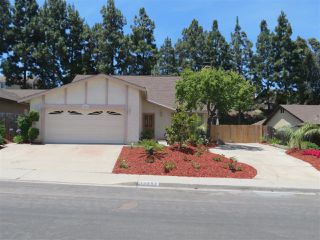 Photo 3: RANCHO PENASQUITOS House for sale : 4 bedrooms : 15382 Andorra Way in San Diego