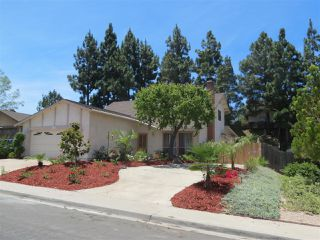 Photo 2: RANCHO PENASQUITOS House for sale : 4 bedrooms : 15382 Andorra Way in San Diego