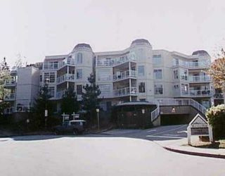 "Photo 1: 222 1220 LASALLE PL in Coquitlam: Canyon Springs Condo for sale in ""MOUNTAINSIDE"" : MLS®# V604011"