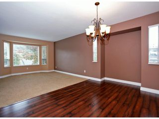 Photo 7: 3697 OLD CLAYBURN Road in Abbotsford: Abbotsford East House for sale : MLS®# F1423605