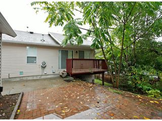 Photo 19: 3697 OLD CLAYBURN Road in Abbotsford: Abbotsford East House for sale : MLS®# F1423605