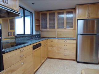 """Photo 13: 1402 6282 KATHLEEN Avenue in Burnaby: Metrotown Condo for sale in """"THE EMPRESS"""" (Burnaby South)  : MLS®# V1091188"""