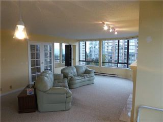 """Photo 12: 1402 6282 KATHLEEN Avenue in Burnaby: Metrotown Condo for sale in """"THE EMPRESS"""" (Burnaby South)  : MLS®# V1091188"""