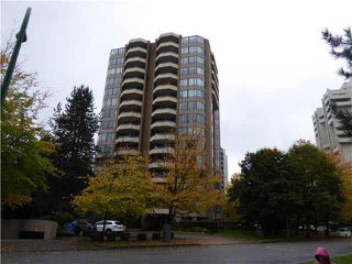 """Photo 1: 1402 6282 KATHLEEN Avenue in Burnaby: Metrotown Condo for sale in """"THE EMPRESS"""" (Burnaby South)  : MLS®# V1091188"""