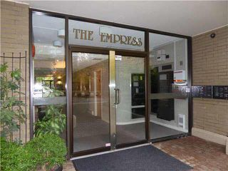 """Photo 2: 1402 6282 KATHLEEN Avenue in Burnaby: Metrotown Condo for sale in """"THE EMPRESS"""" (Burnaby South)  : MLS®# V1091188"""