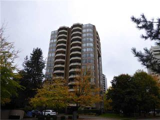 """Photo 19: 1402 6282 KATHLEEN Avenue in Burnaby: Metrotown Condo for sale in """"THE EMPRESS"""" (Burnaby South)  : MLS®# V1091188"""