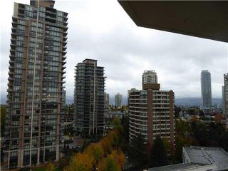 """Photo 9: 1402 6282 KATHLEEN Avenue in Burnaby: Metrotown Condo for sale in """"THE EMPRESS"""" (Burnaby South)  : MLS®# V1091188"""