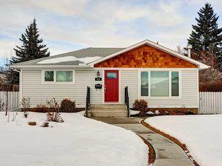 Photo 1: 936 15 Avenue NE in Calgary: Renfrew_Regal Terrace Residential Detached Single Family for sale : MLS®# C3650147