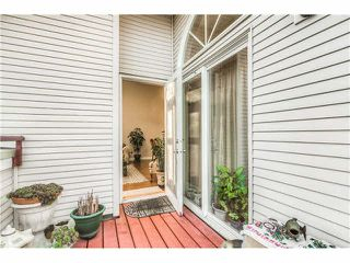 "Photo 20: 305 1668 GRANT Avenue in Port Coquitlam: Glenwood PQ Condo for sale in ""GLENWOOD TERRACE"" : MLS®# V1102593"