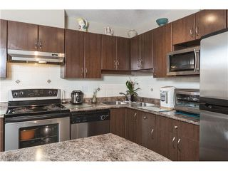 "Photo 4: 305 1668 GRANT Avenue in Port Coquitlam: Glenwood PQ Condo for sale in ""GLENWOOD TERRACE"" : MLS®# V1102593"