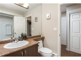 "Photo 11: 305 1668 GRANT Avenue in Port Coquitlam: Glenwood PQ Condo for sale in ""GLENWOOD TERRACE"" : MLS®# V1102593"