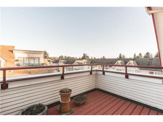 "Photo 18: 305 1668 GRANT Avenue in Port Coquitlam: Glenwood PQ Condo for sale in ""GLENWOOD TERRACE"" : MLS®# V1102593"