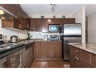 "Photo 3: 305 1668 GRANT Avenue in Port Coquitlam: Glenwood PQ Condo for sale in ""GLENWOOD TERRACE"" : MLS®# V1102593"