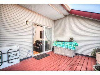 """Photo 19: 305 1668 GRANT Avenue in Port Coquitlam: Glenwood PQ Condo for sale in """"GLENWOOD TERRACE"""" : MLS®# V1102593"""