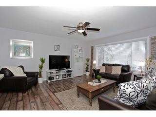 Photo 3: 20712 52ND Avenue in Langley: Langley City House for sale : MLS®# F1433979