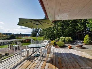 Photo 25: 3628 N Arbutus Dr in COBBLE HILL: ML Cobble Hill House for sale (Malahat & Area)  : MLS®# 697318