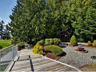 Photo 21: 3628 N Arbutus Dr in COBBLE HILL: ML Cobble Hill House for sale (Malahat & Area)  : MLS®# 697318