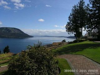 Photo 29: 3628 N Arbutus Dr in COBBLE HILL: ML Cobble Hill House for sale (Malahat & Area)  : MLS®# 697318