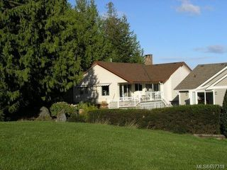 Photo 37: 3628 N Arbutus Dr in COBBLE HILL: ML Cobble Hill House for sale (Malahat & Area)  : MLS®# 697318