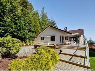 Photo 20: 3628 N Arbutus Dr in COBBLE HILL: ML Cobble Hill House for sale (Malahat & Area)  : MLS®# 697318