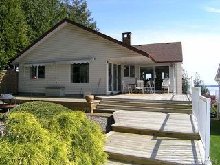 Photo 3: 3628 N Arbutus Dr in COBBLE HILL: ML Cobble Hill House for sale (Malahat & Area)  : MLS®# 697318