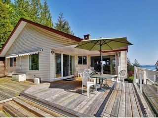 Photo 26: 3628 N Arbutus Dr in COBBLE HILL: ML Cobble Hill House for sale (Malahat & Area)  : MLS®# 697318