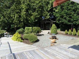 Photo 5: 3628 N Arbutus Dr in COBBLE HILL: ML Cobble Hill House for sale (Malahat & Area)  : MLS®# 697318