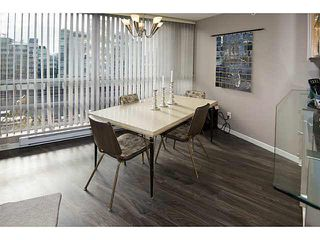 "Photo 5: 407 501 PACIFIC Street in Vancouver: Downtown VW Condo for sale in ""THE 501"" (Vancouver West)  : MLS®# V1114876"
