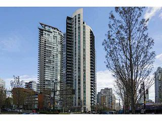"Photo 2: 407 501 PACIFIC Street in Vancouver: Downtown VW Condo for sale in ""THE 501"" (Vancouver West)  : MLS®# V1114876"