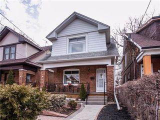 Photo 1: 114 Oak Park Avenue in Toronto: Woodbine-Lumsden House (2-Storey) for sale (Toronto E03)  : MLS®# E3162106