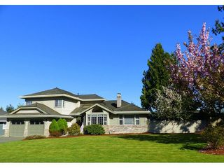 "Main Photo: 7322 150A Street in Surrey: East Newton House for sale in ""Chimney Hill"" : MLS®# F1439041"