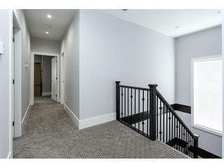 Photo 11: 4038 RUMBLE ST - LISTED BY SUTTON CENTRE REALTY in Burnaby: Suncrest House for sale (Burnaby South)  : MLS®# V1122974