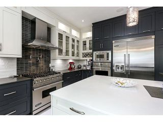 Photo 6: 4038 RUMBLE ST - LISTED BY SUTTON CENTRE REALTY in Burnaby: Suncrest House for sale (Burnaby South)  : MLS®# V1122974