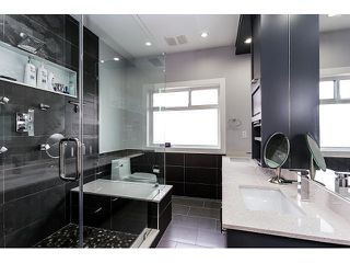 Photo 15: 4038 RUMBLE ST - LISTED BY SUTTON CENTRE REALTY in Burnaby: Suncrest House for sale (Burnaby South)  : MLS®# V1122974